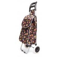 Пазарска количка на колелца