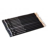 Комплект от HB до 8B - 12 бр моливи