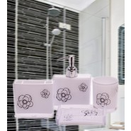 Луксозен сет за баня