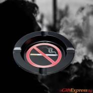 Метален пепелник