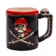 Чаша - пират