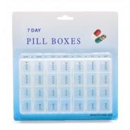 Кутия за хапчета