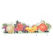 Цветна закачалка - плодчета