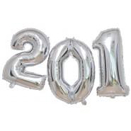 фолиеви балони 201