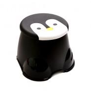 Детско столче - пингвинче