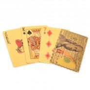 Карти за игра - долари