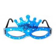 Светещи очила - Happy Birthday