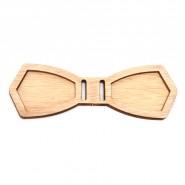 Дървена папийонка - 3 броя