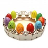 Великденски панер за яйца