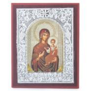 Пресвета Богородица с Младенеца