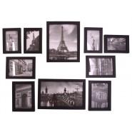 Стилни рамки за фотоколаж