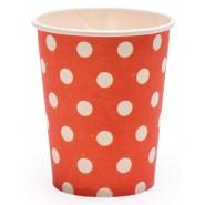 Картонени чаши - на точки