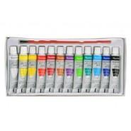 Акрилни бои за рисуване