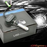 LED крушки за фарове H1