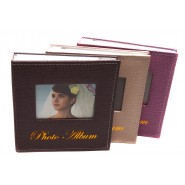 Албум за снимки