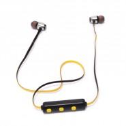 Bluetooth магнитни слушалки