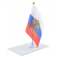 Флагче на Русия 15 х 10