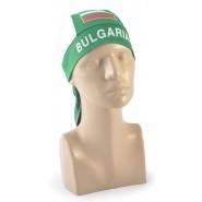 Кърпа за глава - България