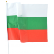 ЗНАМЕ на България 60 х 40