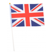 ЗНАМЕ на Великобритания 21 х 14