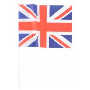 ЗНАМЕ на Великобритания 28 х 20