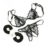 Еротичен комплект
