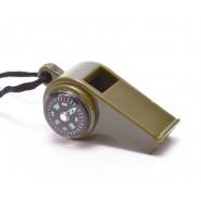 Свирка с компас