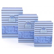 Комплект кутии