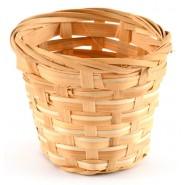 Плетен камъш - кръгъл