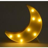 Светеща луна