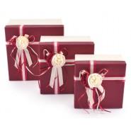Кутия за подарък