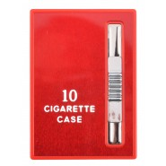 Автоматична табакера за 10 цигари