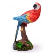 Фигурка на папагал