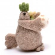 Фигурка кокошка с яйце