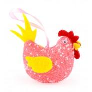 Комплект великденски пиленца за окачване