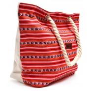 Лятна чанта - традиционни шевици