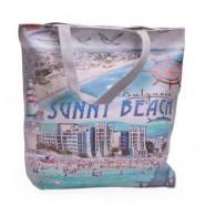 Лятна чанта - Sunny Beach