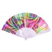 Ветрило с преливащи цветове