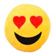 Възглавничка - влюбено човече