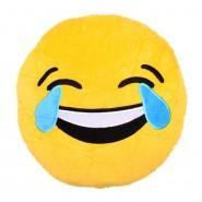 Възглавница - плачещо от смях