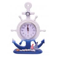 Часовник - котва
