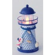 Лампа с формата на фар