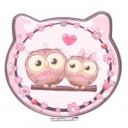 """Джобно огледало - """"Kitty cat"""""""