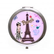 """Джобно огледало - """" Girl in Paris"""""""