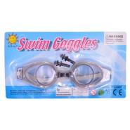 Очила за плуване + тапи за уши