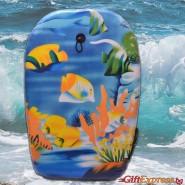 Дъска за плуване - 60х45 см.