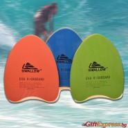 Дъска за плуване - 42х32 см.