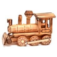 Фигурка - локомотив