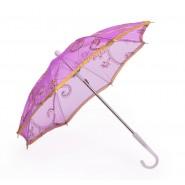 Чадър - фина бродерия