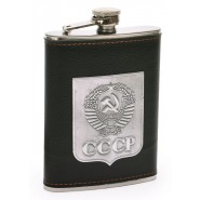 Метална манерка - СССР